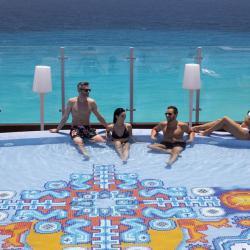 Suites & Club Level 2020: Royalton Suites Cancun Resort & Spa v1