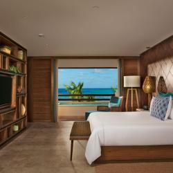 Suites & Club Level 2020: Secrets Maroma Beach Riviera Cancún v1