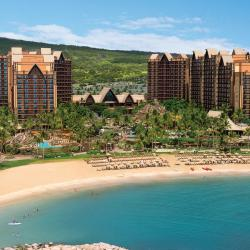 Villas and More 2016: THE WESTIN KA 'ANAPALI OCEAN RESORT VILLAS - 08-03-2016