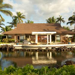 Villas and More 2016: Mauni Lani Bay Hotel & Bungalows 08-03-2016