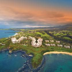 Villas and More 2016: MONTAGE KAPALUA BAY - 08-03-2016