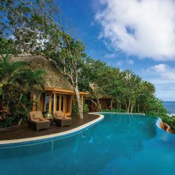 Villas and More 2016: NAMALE, THE FIJI ISLANDS RESORT & SPA - 08-03-2016