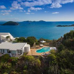 Villas and More 2016: PETER ISLAND RESORT & SPA 08-03-2016
