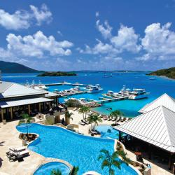 Villas and More 2016: SCRUB ISLAND RESORT 08-03-2016