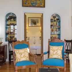 Villas and More 2016: TC VILLA, AT THE TSITOURAS COLLECTION - 08-03-2016