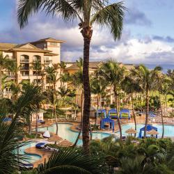 Villas and More 2016: THE RITZ-CARLTON KAPALUA  08-03-2016