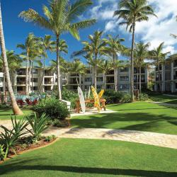 Villas and More 2016: THE WESTIN KA 'ANAPALI OCEAN RESORT VILLAS 08-03-2016