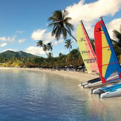 Water Pursuits: Carlisle Bay