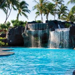 Water Pursuits: Hilton Waikoloa Village