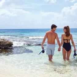 Water Pursuits: PRESIDENTE INTERCONTINENTAL COZUMEL RESORT & SPA