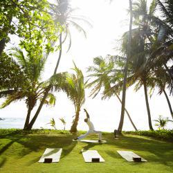 Wellness Pursuits: Peter Island Resort and Spa