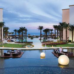 Wellness Pursuits: Hyatt Ziva Los Cabos - All Inclusive