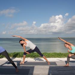 Wellness Pursuits: Nizuc Resort & Spa