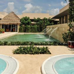 Wellness Pursuits: Paradisus Playa del Carmen la Perla