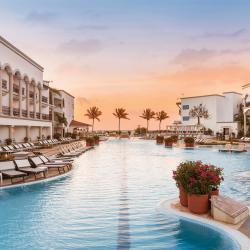 The Royal Playa del Carmen All Inclusive Spa and Resort