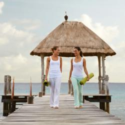 Wellness Pursuits: Viceroy Riviera Maya