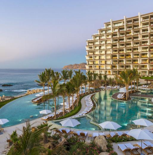 Authentic Properties: Grand Velas Los Cabos All Inclusive