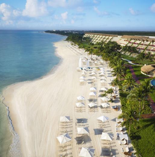 Authentic Properties: Grand Velas Riviera Maya All Inclusive