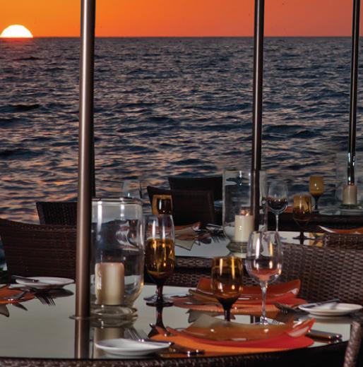 Culinary Pursuits: Colony Club by Elegant Hotels