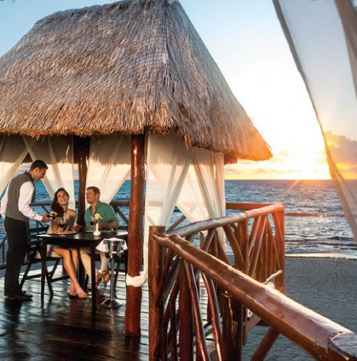 Culinary Pursuits: El Dorado Casitas Royale, a Gourmet Inclusive® Resort, by Karisma
