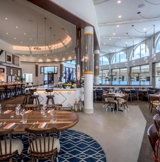 Culinary Pursuits: Hamilton Princess & Beach Club, Bermuda