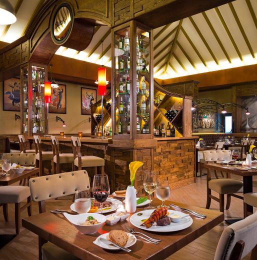 Culinary Pursuits: Sandals Barbados
