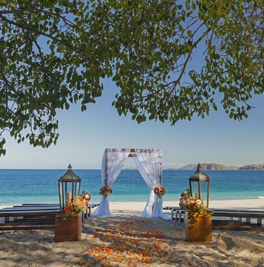 Destination Weddings 2020: The Westin Golf Resort & Spa, Playa Conchal