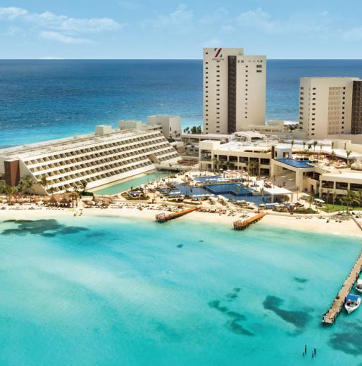 #LoveIsLove: Hyatt Ziva Cancún