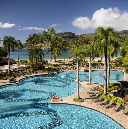 #LoveIsLove: Kauai Marriott Resort & Spa