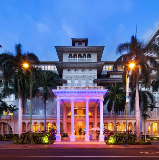 #LoveIsLove: Moana Surfrider, A Westin Resort & Spa