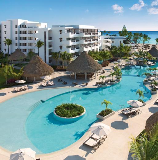 #LoveIsLove: Secrets Cap Cana Resort & Spa