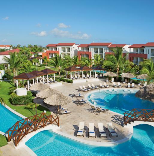 #LoveIsLove: Now Larimar Punta Cana