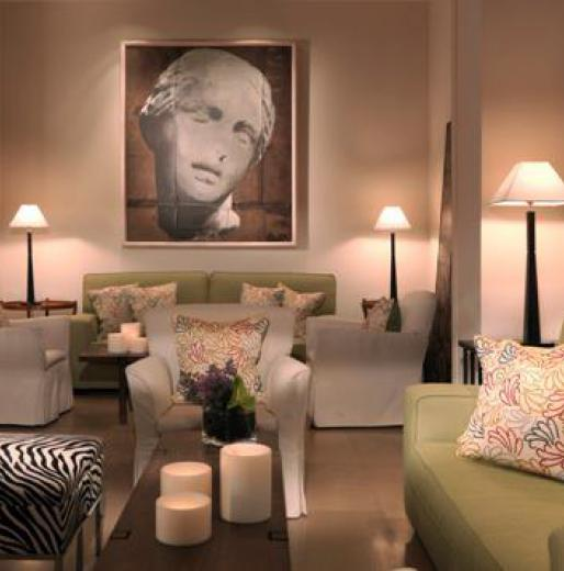 Authentic Properties : Rocco Forte Hotel Savoy Florence