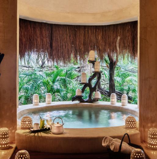 Spa Hotels & Resorts 2019: Hotel Esencia