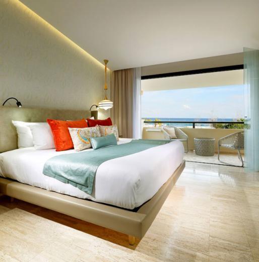 Suites & Club Level 2020: TRS Yucatan Hotel v1