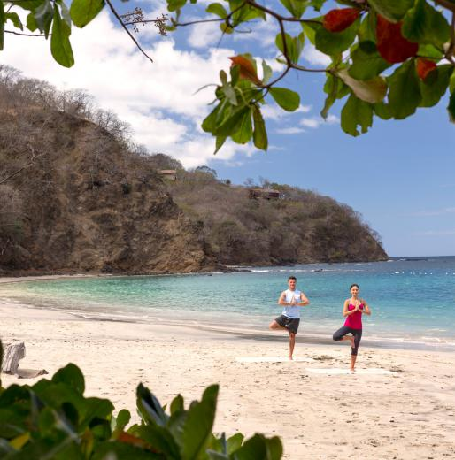 Wellness Pursuits: Four Seasons Resort Costa Rica