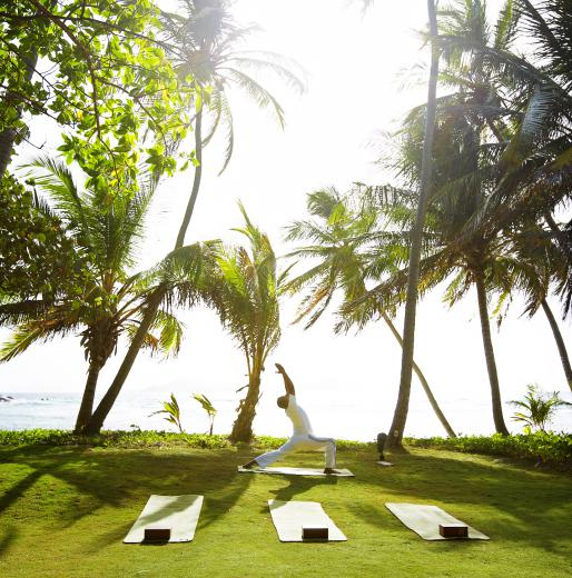 Wellness Pursuits: Peter Island Resort and Spa