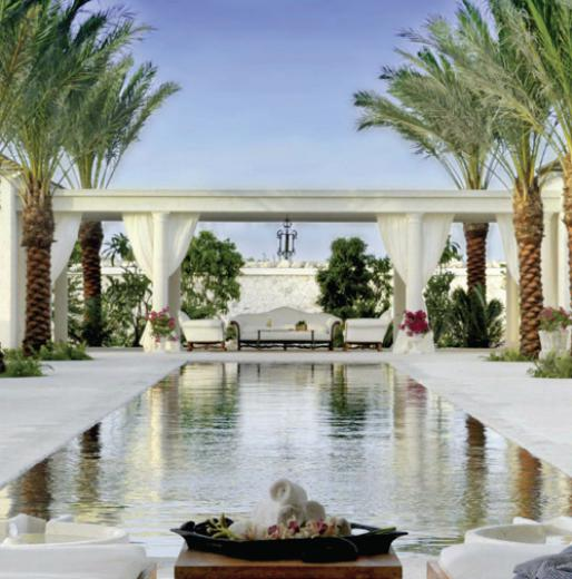 Wellness Pursuits: The Palms Turks and Caicos