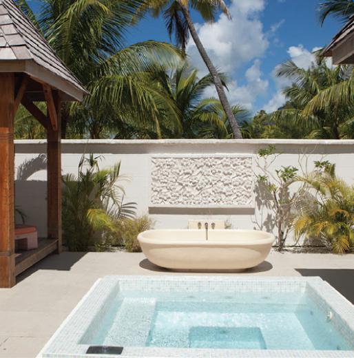 Wellness Pursuits: The St. Regis Bora Bora Resort