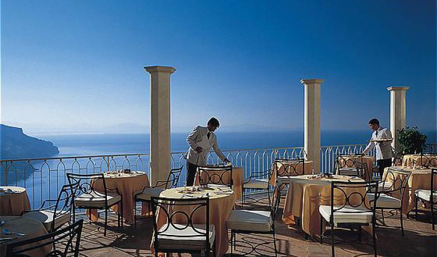 Belmond Hotel Caruso Hca Classic Vacations