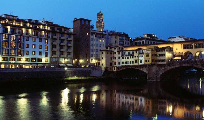 Portrait Firenze Glr Classic Vacations