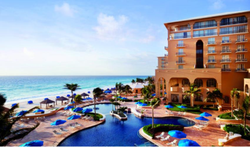 The Ritz Carlton Cancun Rcn Classic Vacations