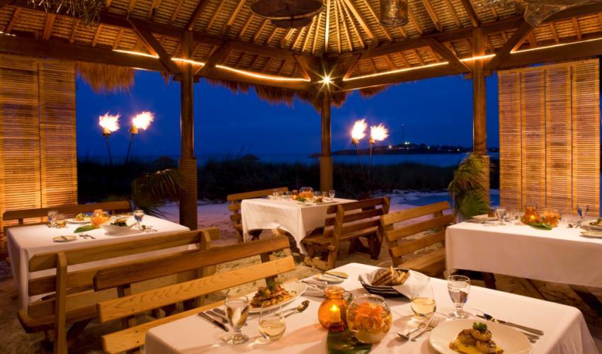 Sandals® Emerald Bay Golf, Tennis and Spa Resort - SEB