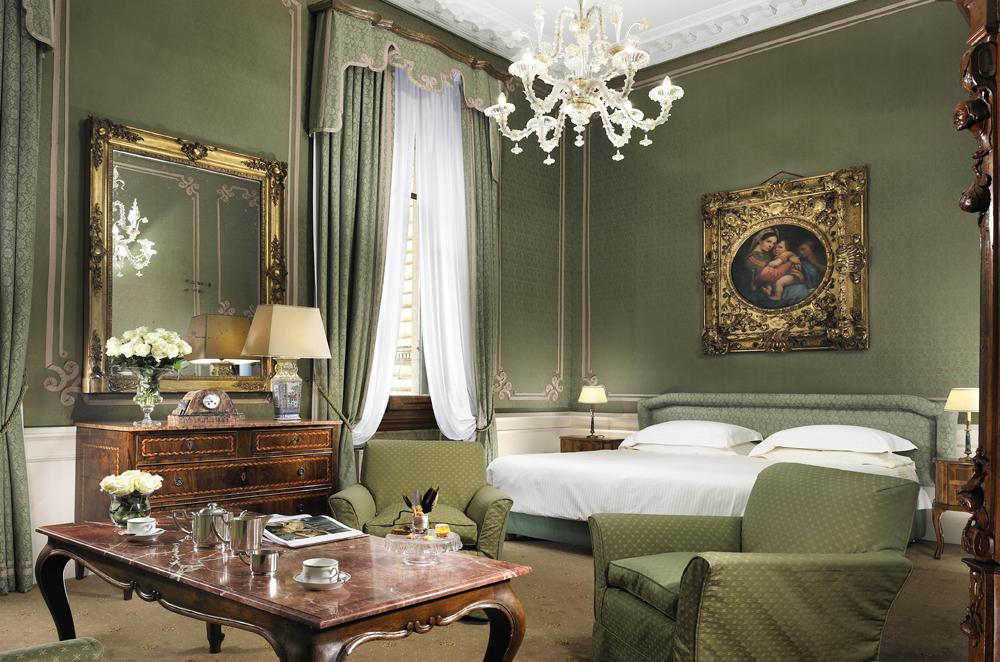 European Riches Classic Vacations