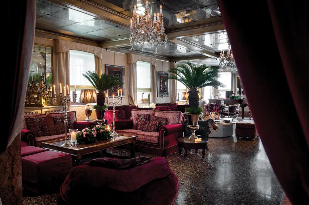 European Riches | Classic Vacations