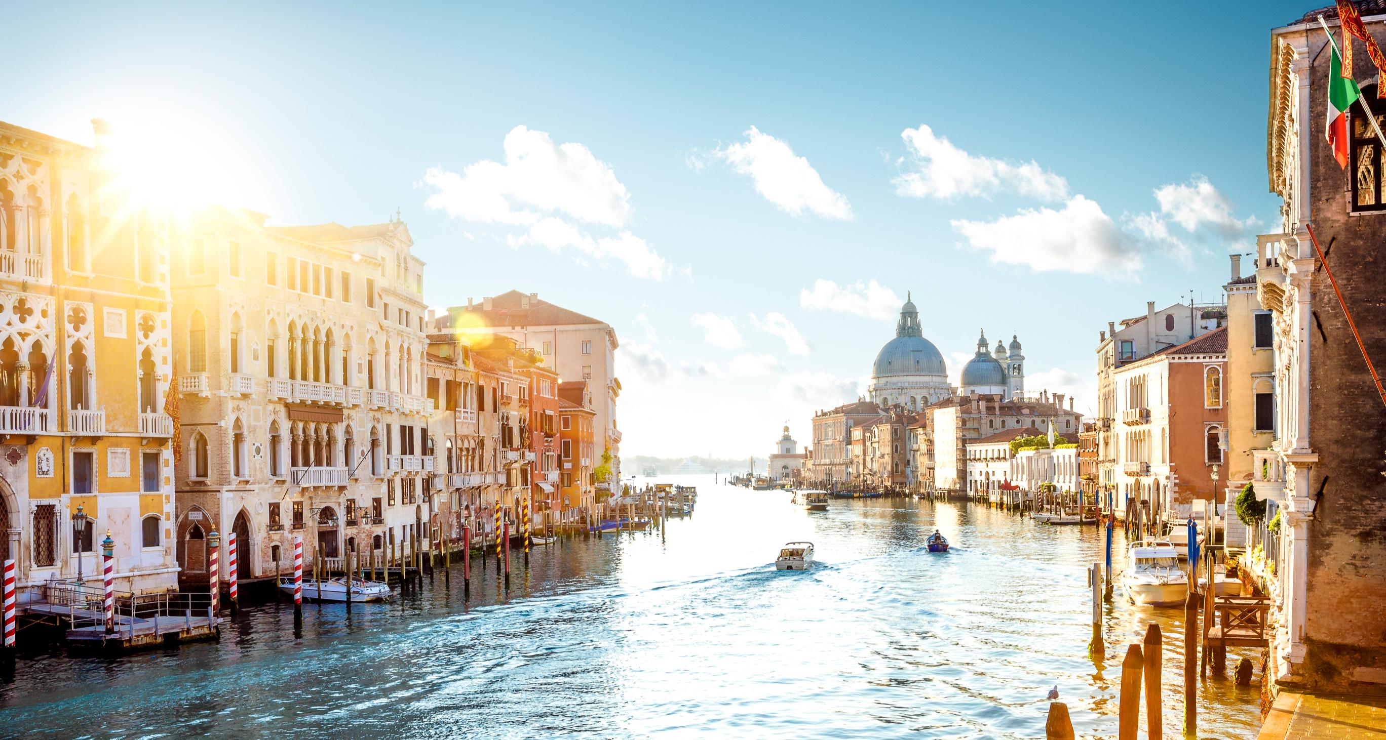 VCE - Venice Marco Polo Airport